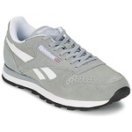 Lave sneakers Reebok Classic CL LEATHER SUEDE