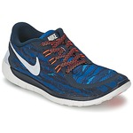 Lave sneakers Nike FREE 5.0 PRINT JUNIOR