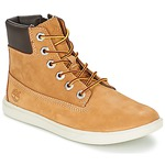 Støvler Timberland GROVETON 6IN LACE WITH SIDE ZIP