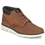 Høje sneakers Timberland BRADSTREET CHUKKA LEATHER