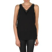 Toppe / T-shirts uden ærmer Vero Moda PEARL SL LONG TOP