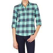 Skjorter / Skjortebluser Vero Moda MEW LS SHIRT TN WALL