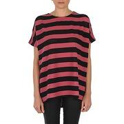 T-shirts m. korte ærmer Vero Moda CHELLA 2/4 LONG TOP KM