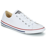 Lave sneakers Converse ALL STAR DAINTY CANVALL STAR OX
