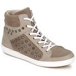 Høje sneakers Yurban ALTOUVE