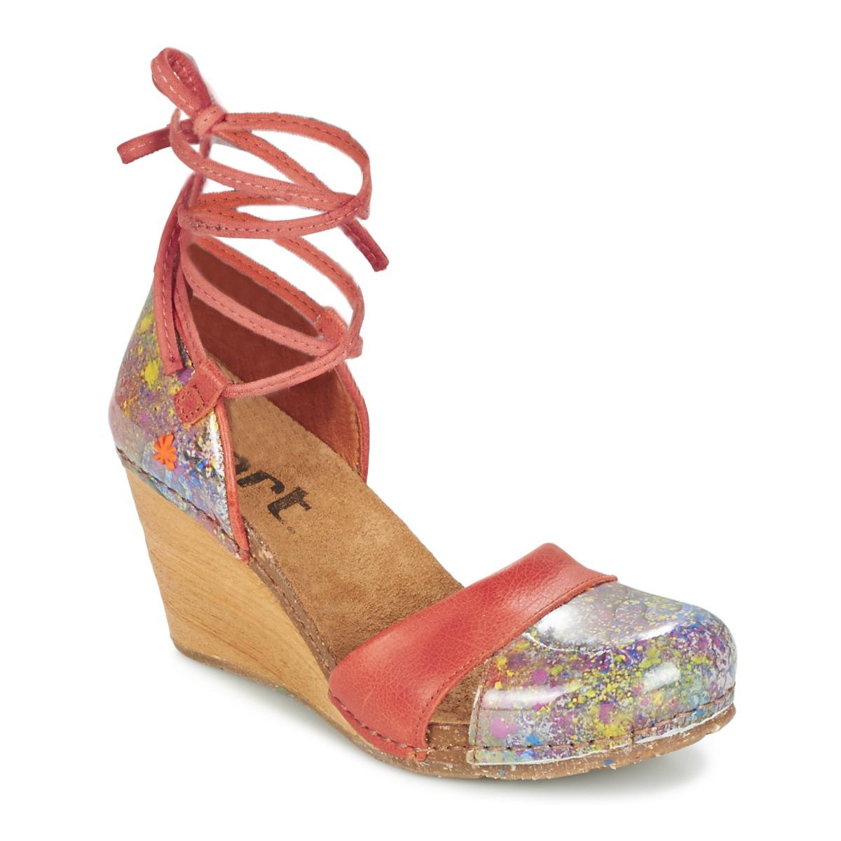 sandaler Art VALBY 499 Flerfarvet