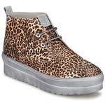 Høje sneakers Ylati BAIA F