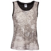 Toppe / T-shirts uden ærmer Vero Moda MAP