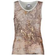 Toppe / T-shirts uden ærmer Vero Moda MAP