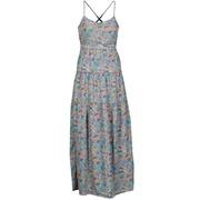 Lange kjoler Vero Moda PAISILLA MACE