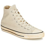 Høje sneakers Converse CTAS VINTAGE WASHED BACK ZIP TWILL HI
