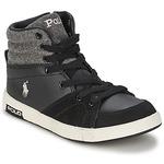 Høje sneakers Polo Ralph Lauren K TALCOTT HI ZIP