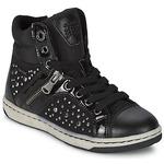 Høje sneakers Geox CREAMY C