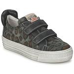 Lave sneakers Diesel JERMAN