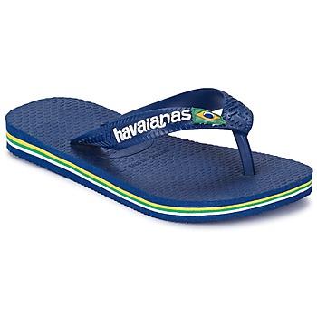 Flip flops til barn Havaianas BRASIL LOGO