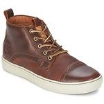 Høje sneakers Timberland CAP TOE CHUKKA