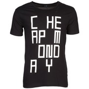 T-shirts m. korte ærmer Cheap Monday TYLER