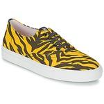 Lave sneakers Moschino Cheap & CHIC LIBORIA
