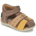 Sandaler Kickers BIGBAZAR