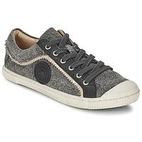 Sko Dame Lave sneakers Pataugas BINOUSH Sort