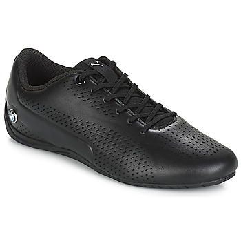 Sko Herre Lave sneakers Puma BMW DRIFT CAT 5 ULTRA.BLK Sort