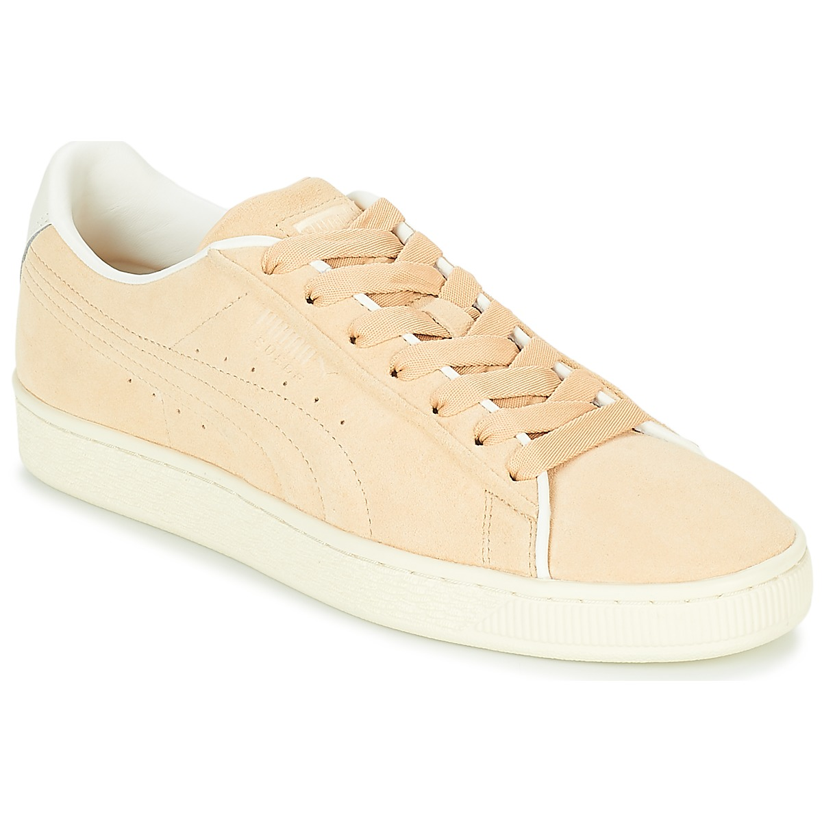 Sneakers Puma  SUEDE RAISED FS.NA V-WHIS