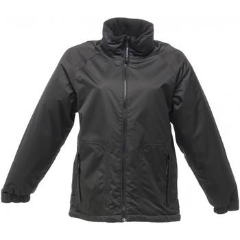textil Herre Parkaer Regatta TRA301 Black