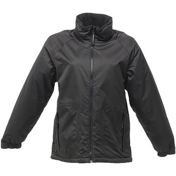 textil Dame Vindjakker Regatta TRA306 Black