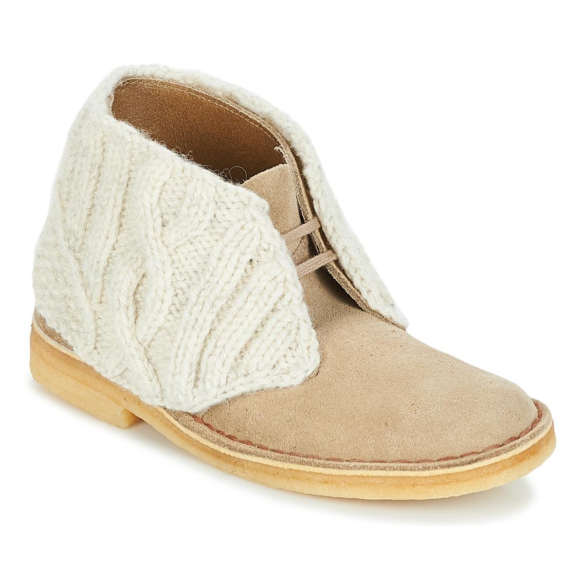 Støvler Clarks  DESERT BOOT