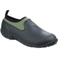 Sko Dame Mokkasiner Muck Boots  Green