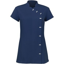 textil Dame Korte kjoler Alexandra AX003 Navy