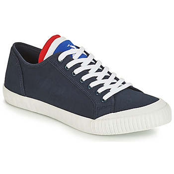 Sko Lave sneakers Le Coq Sportif NATIONALE Marineblå