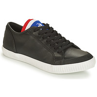 Sko Lave sneakers Le Coq Sportif NATIONALE Sort