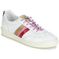 Sko Dame Lave sneakers Serafini COURT Flerfarvet