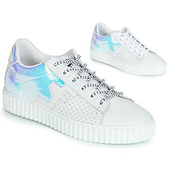 Sko Dame Lave sneakers Serafini MADISON Hvid