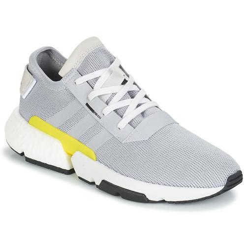 reputable site 1c166 c5355 Sko Herre Lave sneakers adidas Originals POD-S3.1 Grå