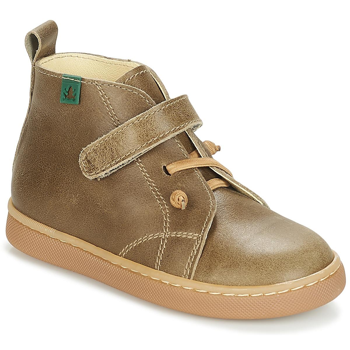 Støvler til børn El Naturalista  PAPUA