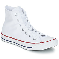 Sko Høje sneakers Converse CHUCK TAYLOR ALL STAR CORE HI Hvid / Optical