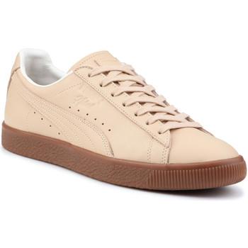 Sneakers Puma  Lifestyle shoes  Clyde Veg Tan Naturel 364451 01