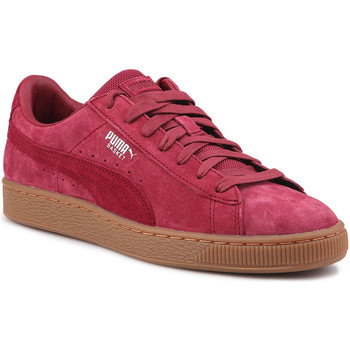 Sneakers Puma  Lifestyle shoes  Basket Classic Weatherproof 363829 01