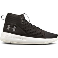 Sko Herre Høje sneakers Under Armour Torch Fade Sort