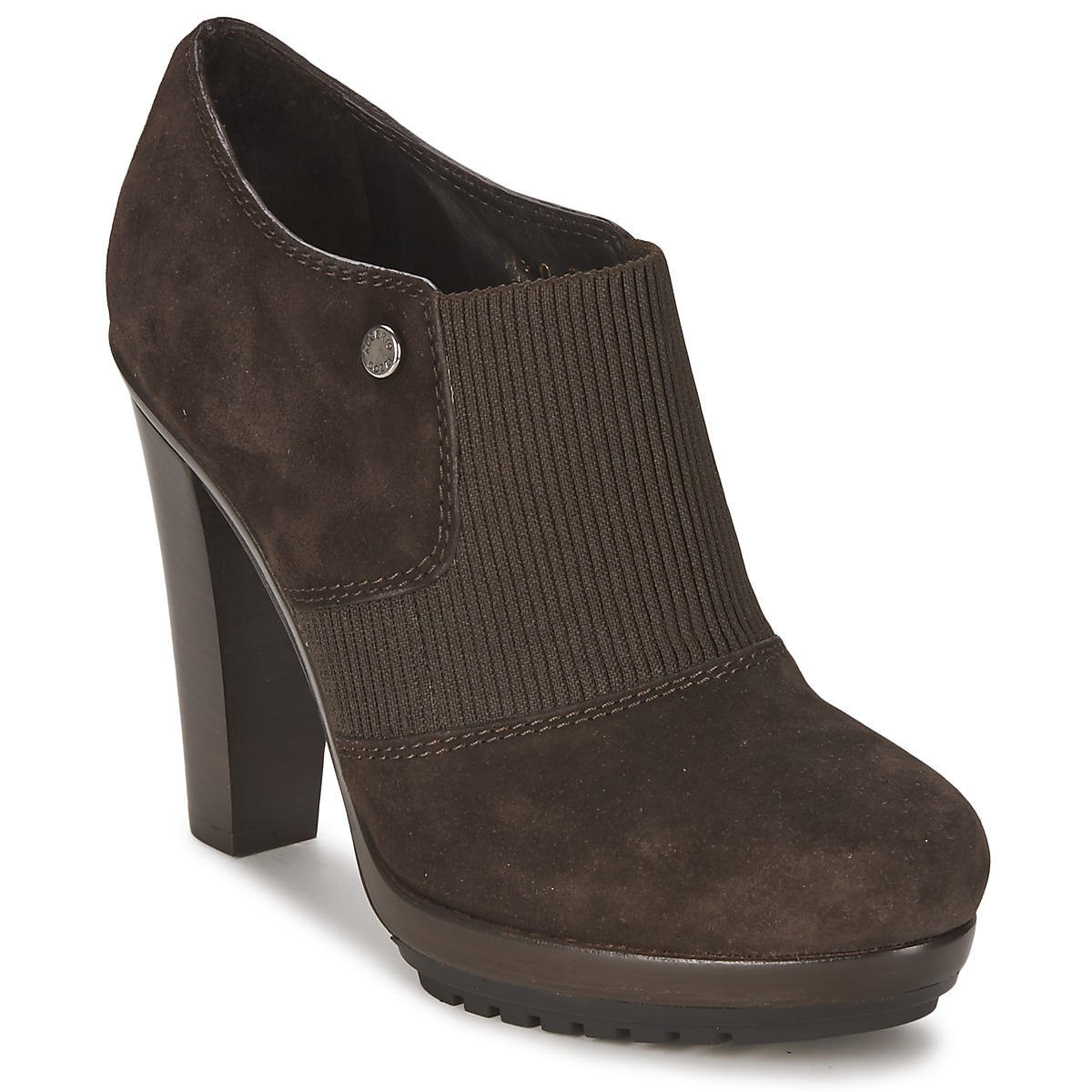 Støvler Alberto Gozzi  SOFTY MEDRA
