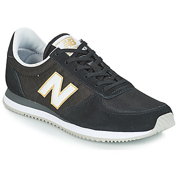 Sko Dame Lave sneakers New Balance WL220 Sort