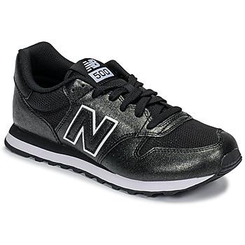 Sko Dame Lave sneakers New Balance GW500 Sort