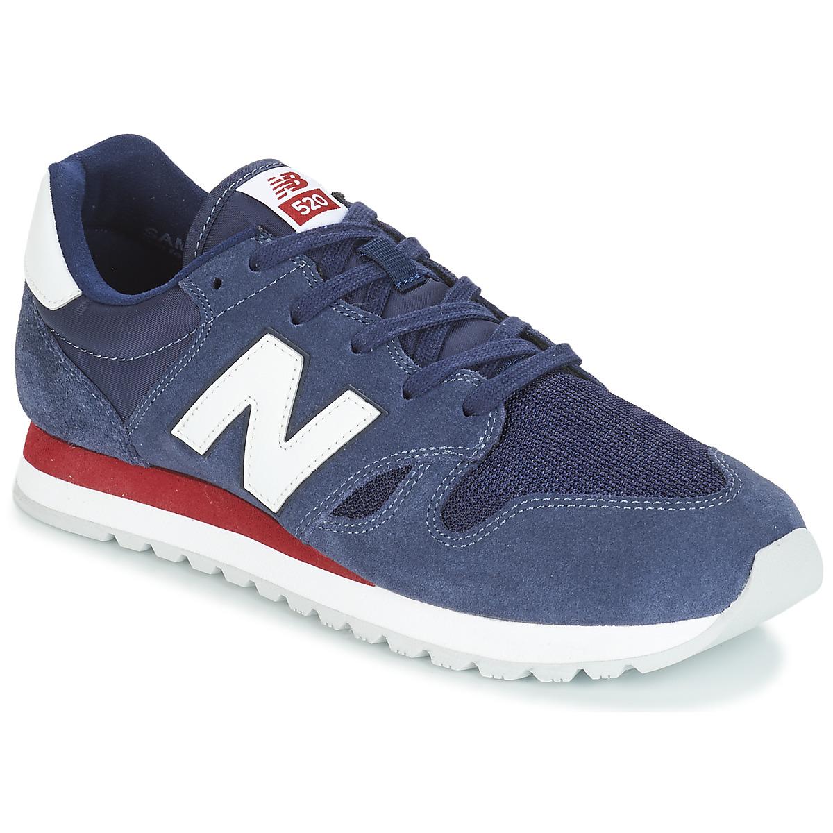 Sneakers New Balance  U520