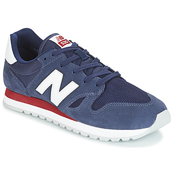 Sko Lave sneakers New Balance U520 Blå
