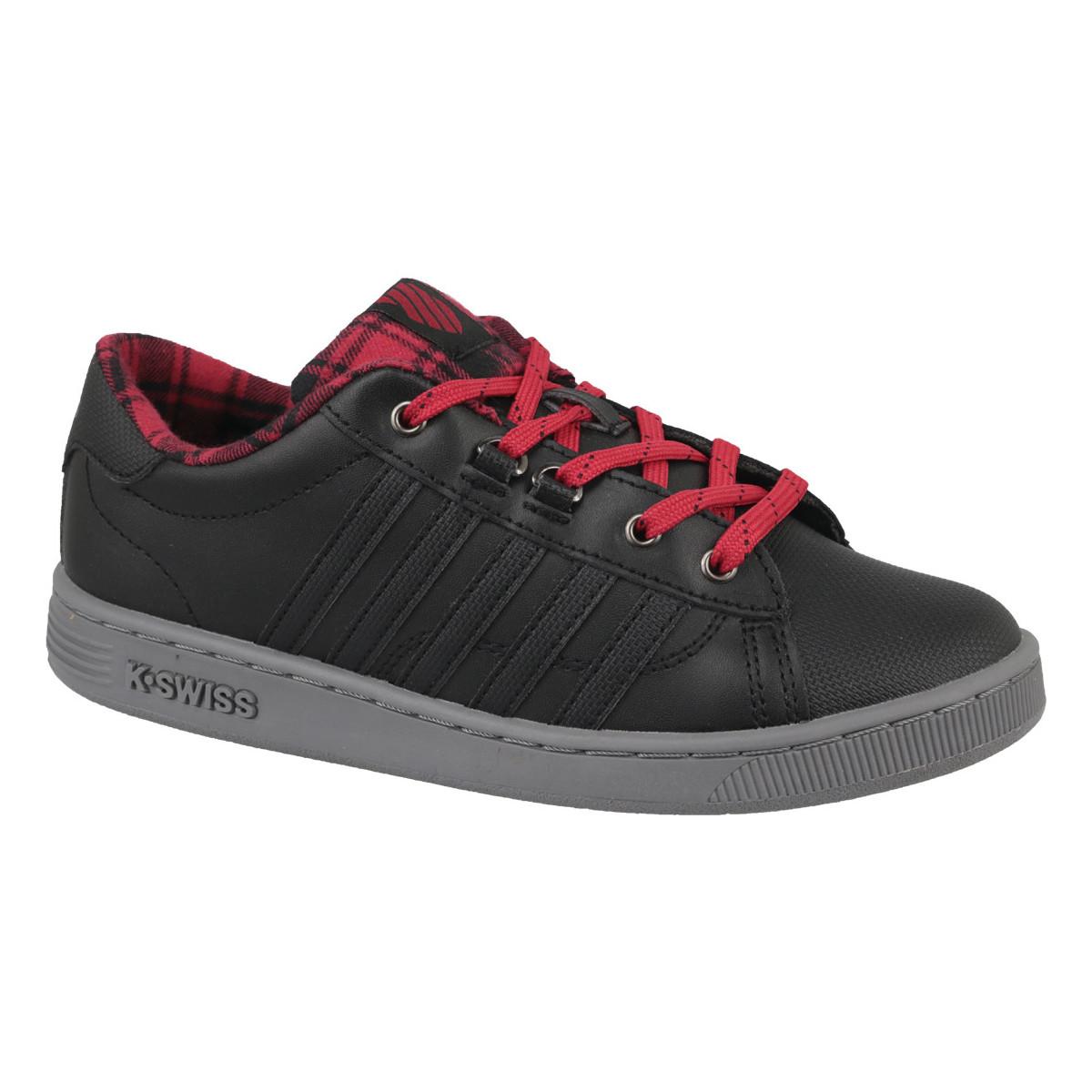 Sneakers K-Swiss  Hoke Plaid 85111-050
