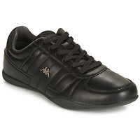 Sko Herre Lave sneakers Kappa VIRANO Sort