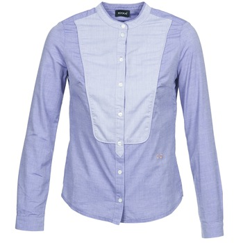 textil Dame Skjorter / Skjortebluser Kookaï BELDOU Blå