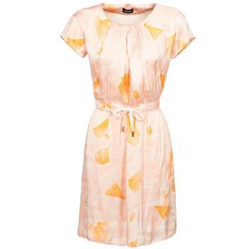 textil Dame Korte kjoler Kookaï VOULATE Pink / Gul